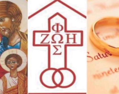 Zapraszamy małżonków do wspólnoty Domowego Kościoła
