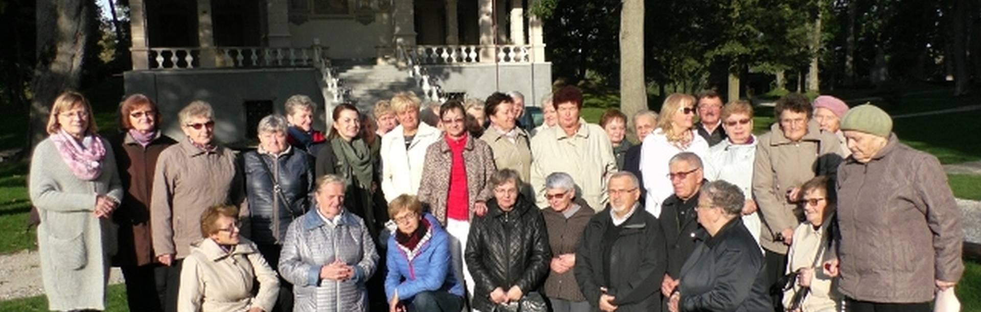 Rekolekcje Koła Przyjaciół KRP za nami (ZDJĘCIA)