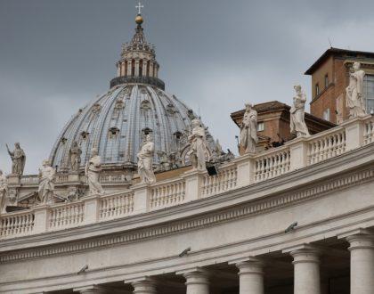 Zaproszenie na sesję otwarcia procesu beatyfikacyjnego Biskupa Ignacego Świrskiego