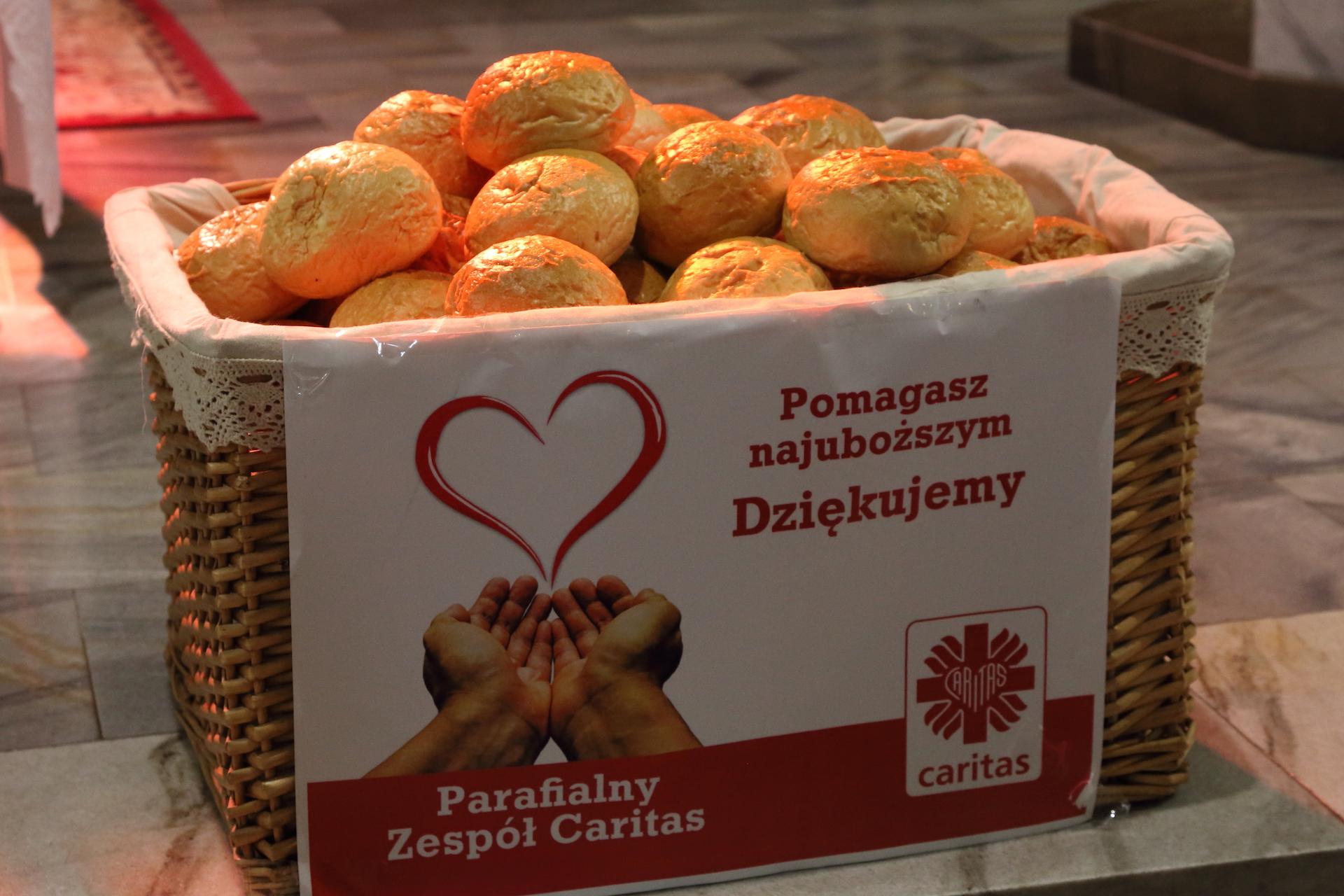ADWENT- akcja P.Z.Caritas