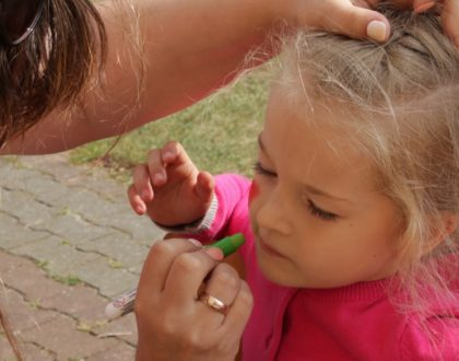 Dzień Dziecka z Parafialnym Zespołem Caritas - fotorelacja