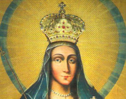 Pielgrzymka do Matki Boskiej Kodeńskiej (informacje)